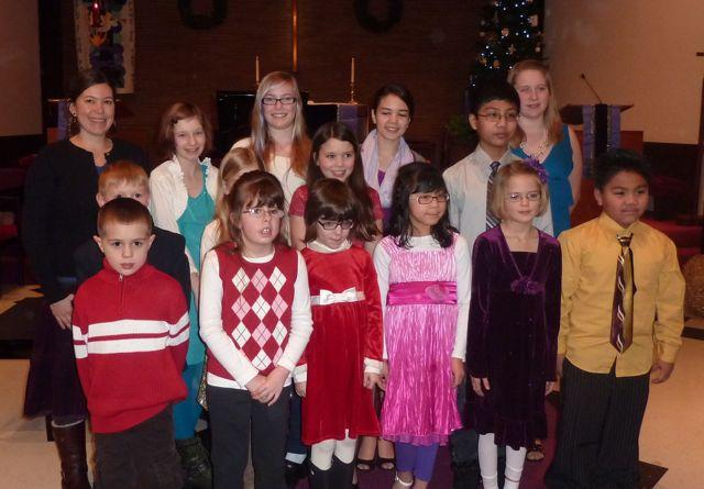 Christmas Piano Recital 2011 copy